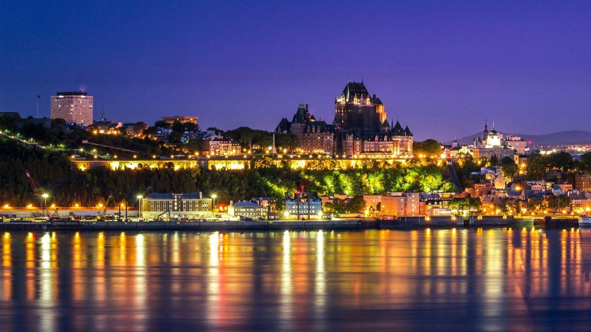 Circuit au Canada: à chaque envie, ses sites incontournables