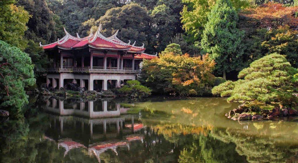 Le Japon est un pays sûre où vous pouvez aisément voyager avec les enfants