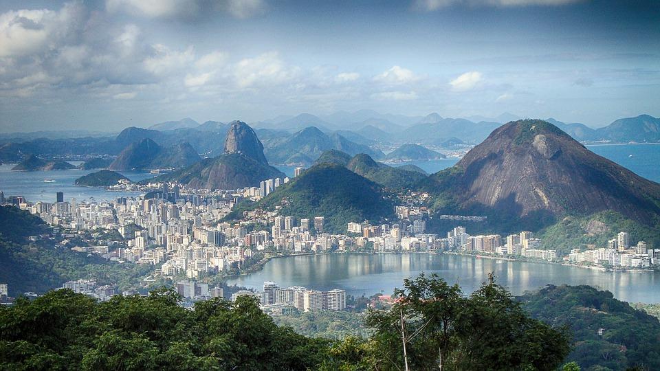 Tous les éléments à prendre en compte avant de visiter le Brésil